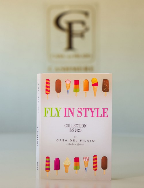 Fly in Style